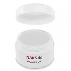 STUDIOMAX Basic Edition Grundier-Gel  30 ml