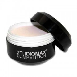 STUDIOMAX Make-Up Powder apricot 500 gr