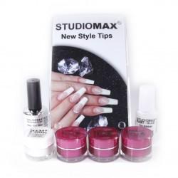 STUDIOMAX New Style Set